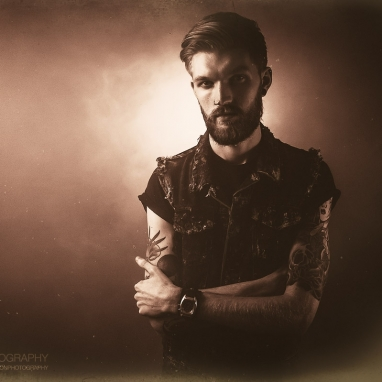Sanctorum promo shoot