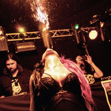 Bloodstock Open Air Festival VIP